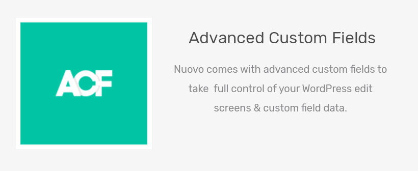 Nuovo - Social Media, Digital Marketing Agency, SEO WordPress Theme - 14